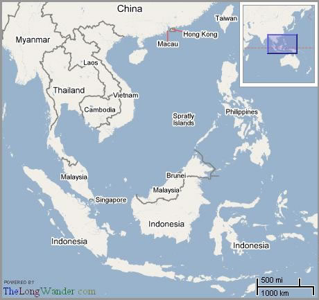Map Of Japan And China. Myanmar middot; China middot; Japan